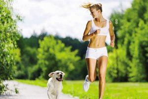 Giải đáp chính xác nhất chạy bộ có giảm cân được không? | Bật mí cách giảm cân tại nhà hiệu quả chưa đến 10 ngày