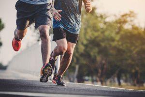 Lịch chạy bộ giảm cân trong 1 tháng bạn không được bỏ qua