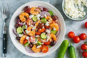 Tổng hợp 6 chế độ ăn uống giảm mỡ toàn thân hiệu quả nhất