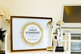 Hệ thống thẩm mỹ đạt nhiều giải thưởng cao quý uy tín