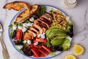 Giảm cân buổi tối nên ăn gì? Gợi ý thực đơn bữa tối cho người giảm cân
