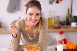 Thực đơn giảm cân buổi sáng cho người giảm cân siêu HOT bạn đã biết chưa?