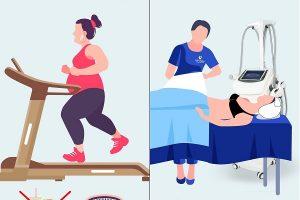 Giải quyết các ngấn mỡ thừa nhanh nhất với cách giảm mỡ bụng mà không cần tập thể dục
