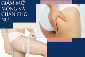 Hãi hùng những hậu quả khi làm theo giảm mỡ mông và chân cho nữ trên mạng