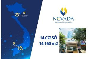 """Không thể tin nổi: Những con số """"SIÊU TO KHỔNG LỒ"""" về Thẩm mỹ viện Quốc tế Nevada"""