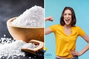 Cách làm giảm mỡ bắp tay bằng muối nhiều người áp dụng thành công, còn bạn thì sao?