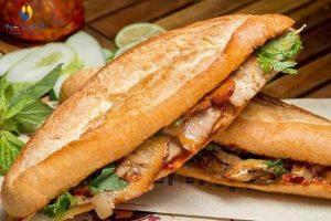 1 ổ bánh mì thịt chứa bao nhiêu calo? Ăn bánh mì thịt có tăng cân không? Tiết lộ KHÓ TIN từ chuyên gia dinh dưỡng