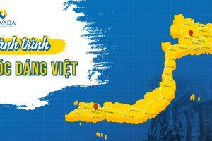 Thẩm mỹ viện Quốc tế Nevada ghi dấu ấn đẹp cùng chương trìnhː Hành trình vóc dáng Việt